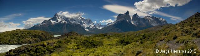 Torres del Paine Panorama concurso fotografia2